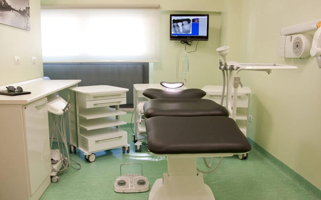 L'eccellenza della nostra sala chirurgica