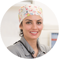 Dott.ssa Monica Cimadamore