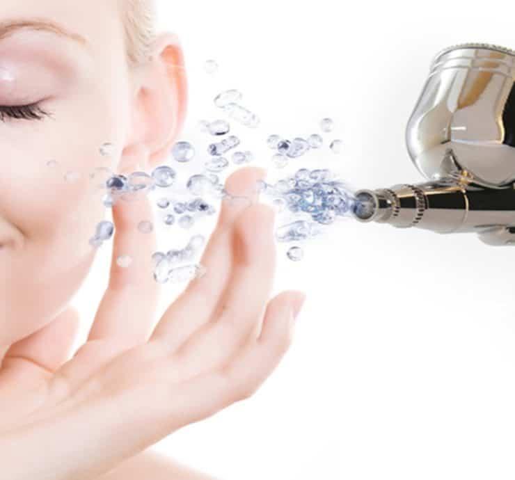 Ossigenoterapia viso dal dentista: da noi si può fare!