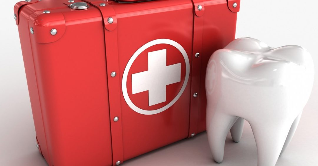 Il carrello per le emergenze, un prezioso alleato nello studio odontoiatrico