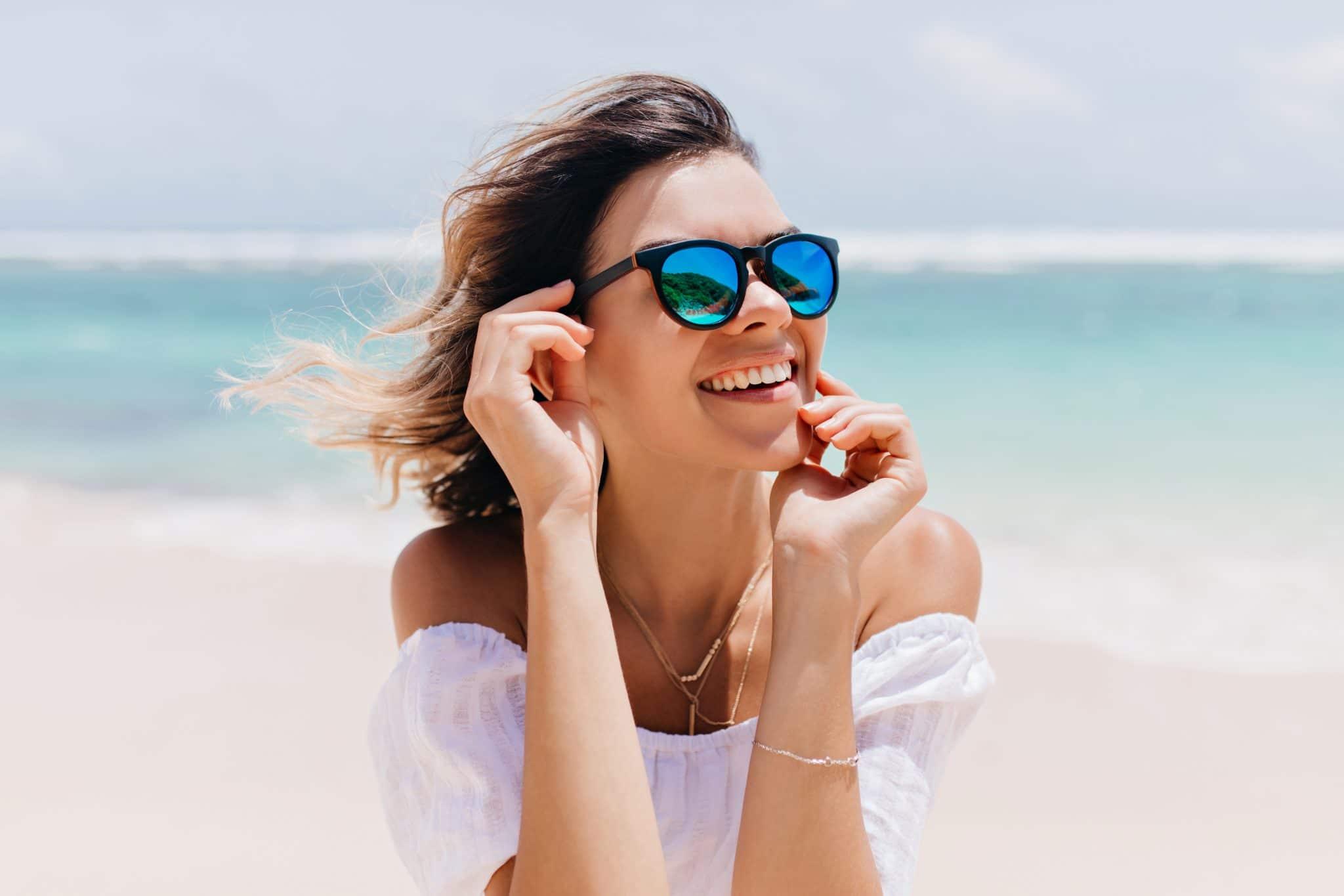 9 consigli per proteggere i denti in estate