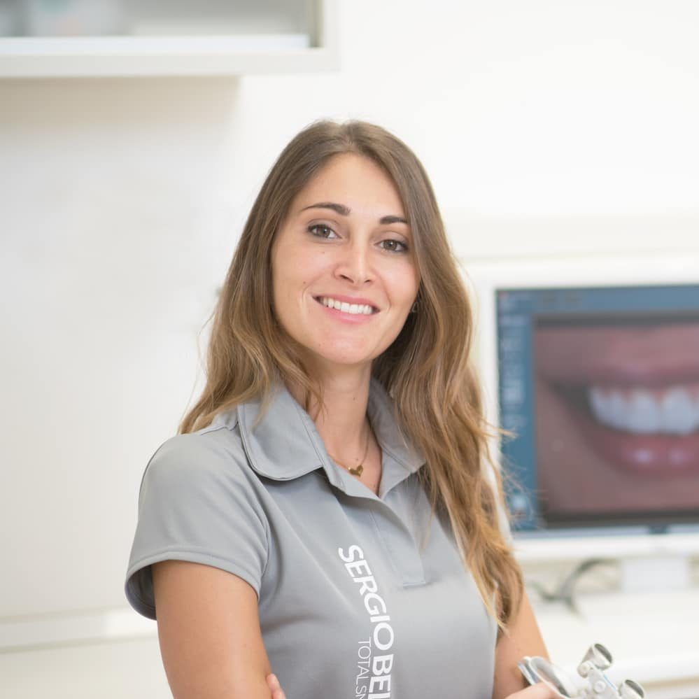 Elisa Amadasi Igienista